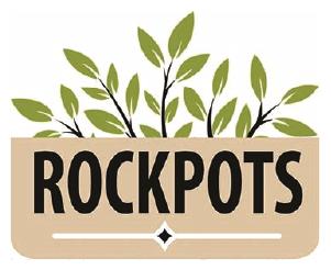 Rock Pots Logo